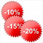Скидка 3% при звонке с сайта